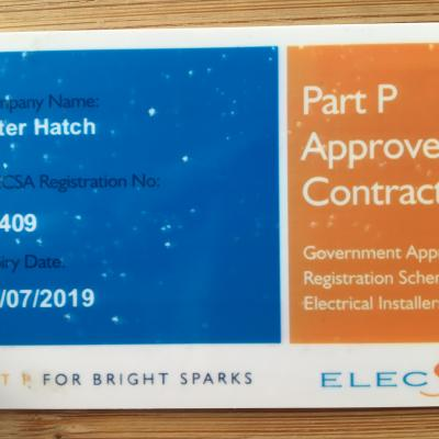 Approved Electricians