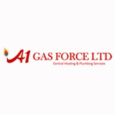 A1 Gas Force Rugby