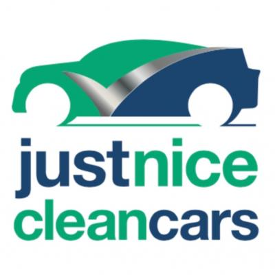 Just Nice Clean Cars Car Sales & Services Warwick logo