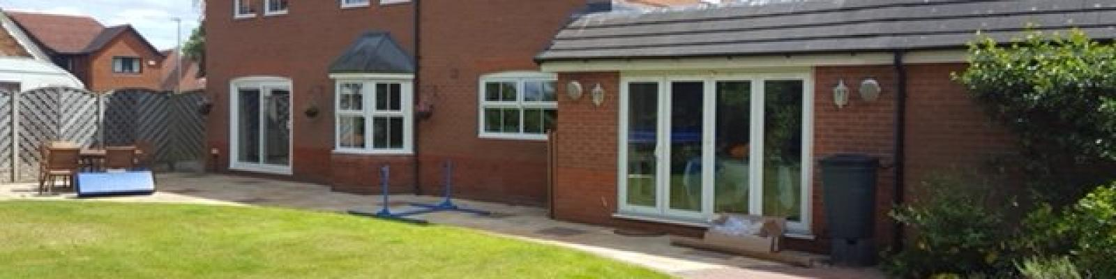 Conservatories Coventry