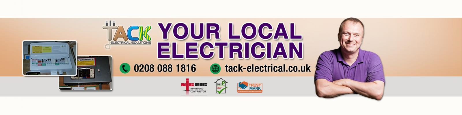 emergency electrician loughton