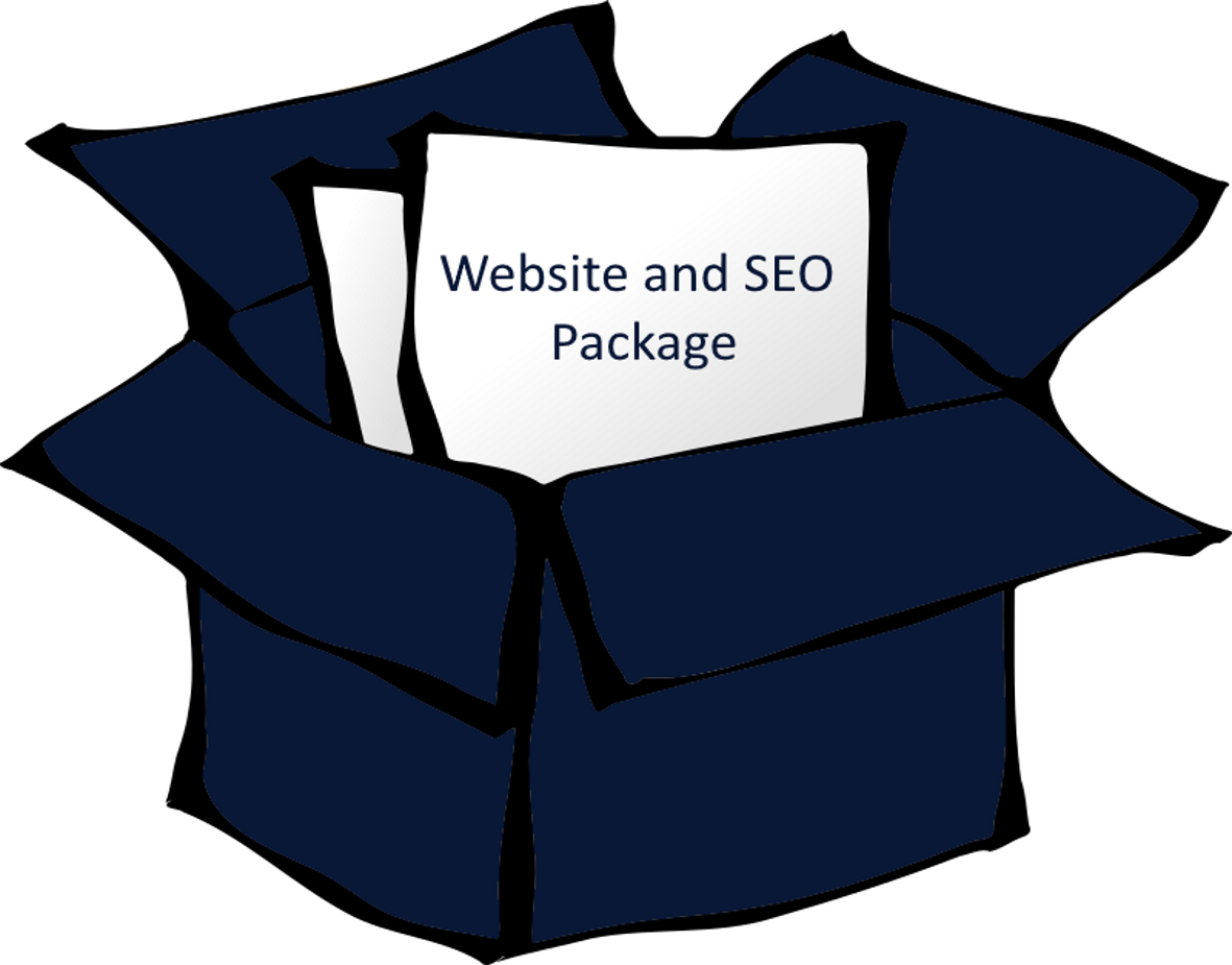 Website and SEO Package
