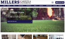 Millers Carpets and Flooring